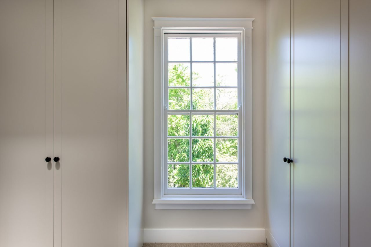 Sturt Street Windows