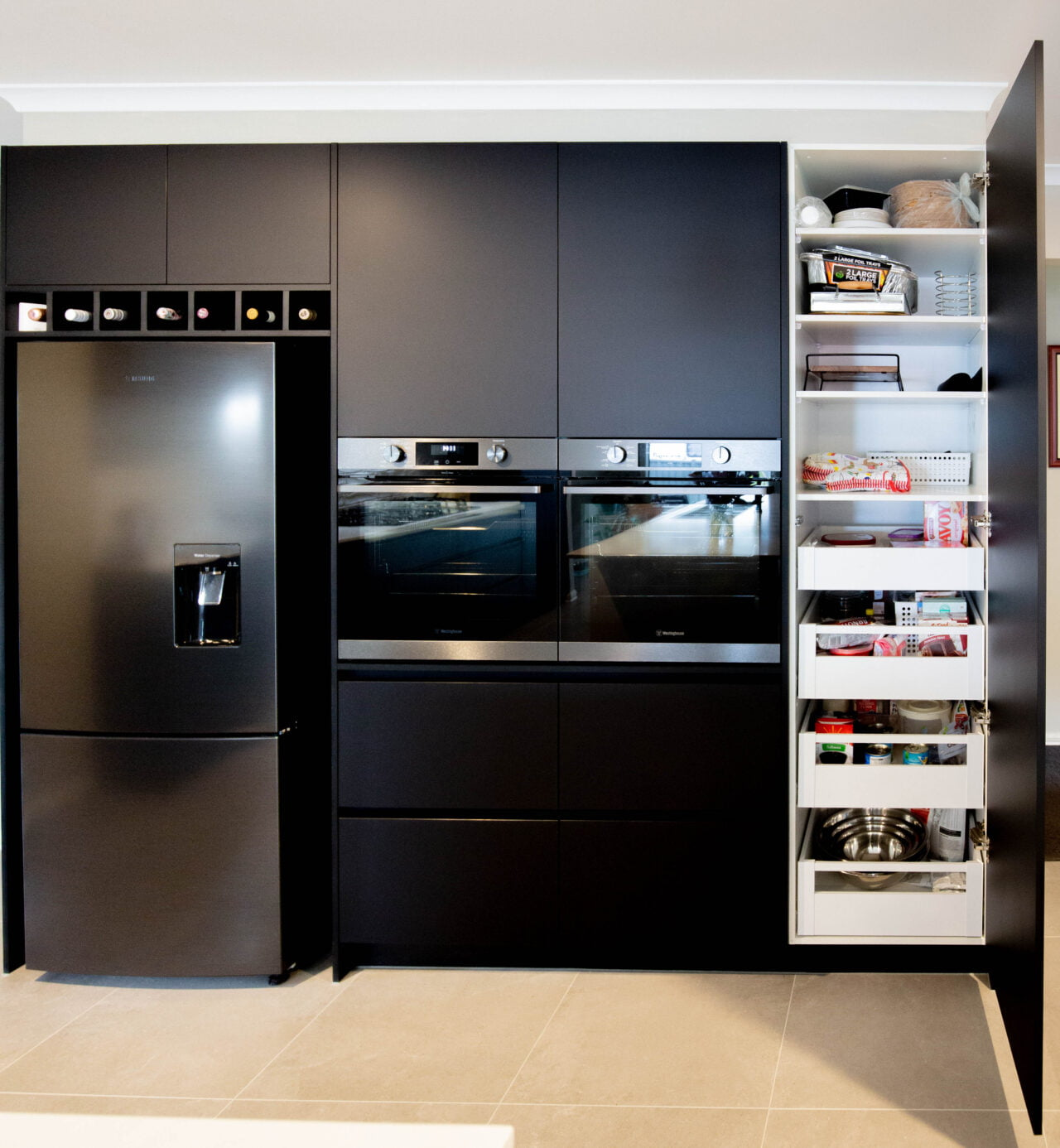 Ludbrooks Joinery Kitchen Cabinetry Modern 9